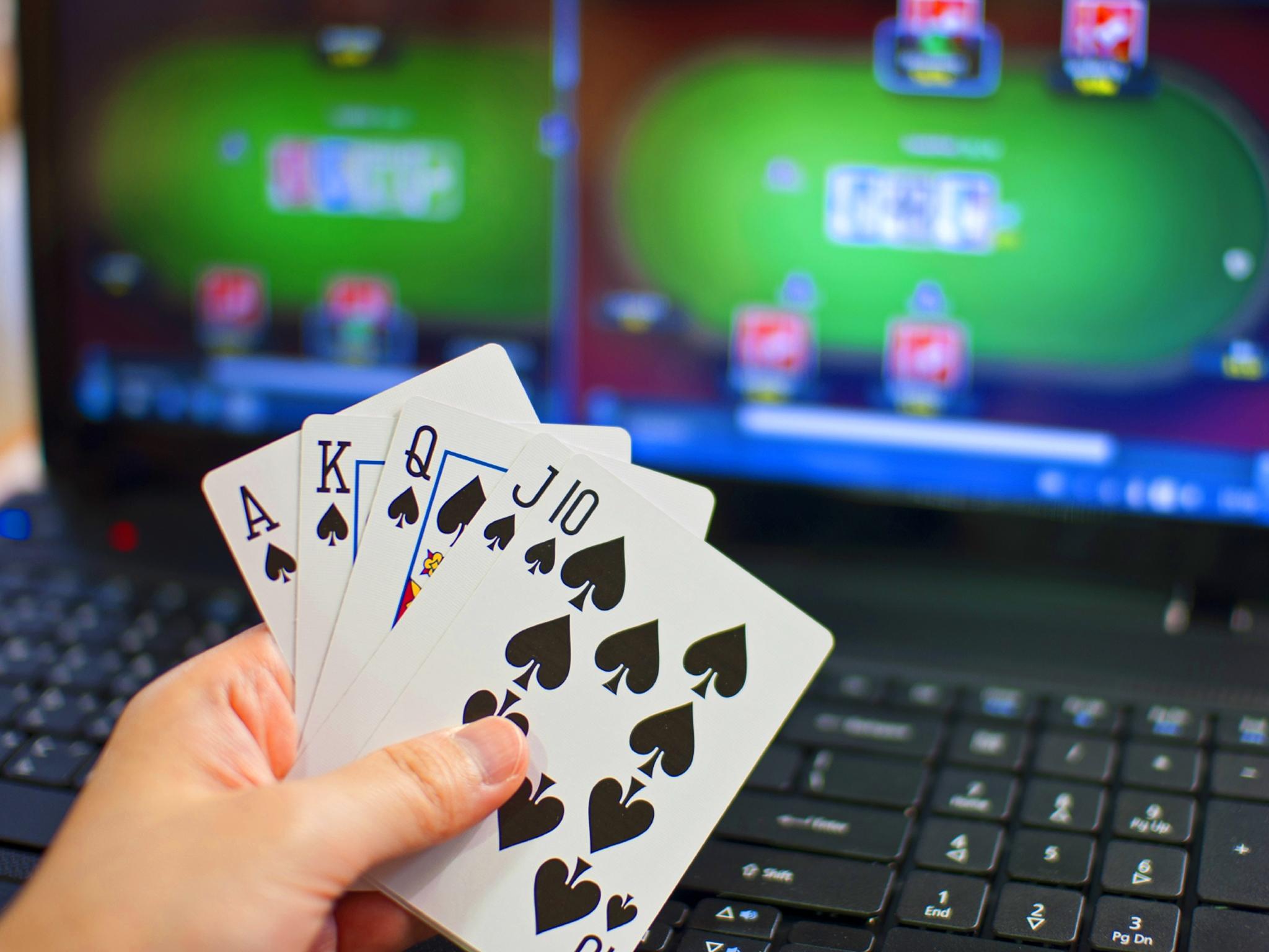 Mohawk online gambling gambling apocalypse kaiji download